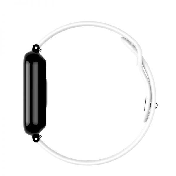 T5 SMART HELAT WATCH HEART RATE MONITOR APPLE DESIGN (2502C)