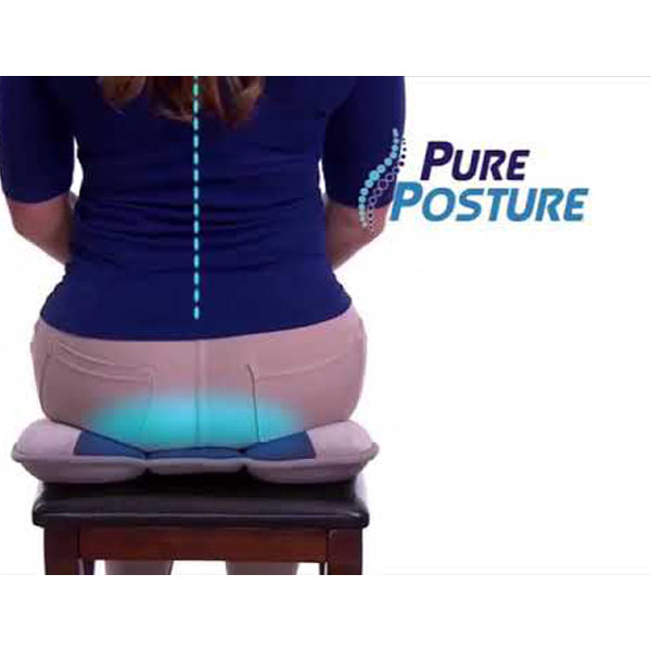 Seat cushion Car seat cushions Chair cushions Pure Posture and avoid pain