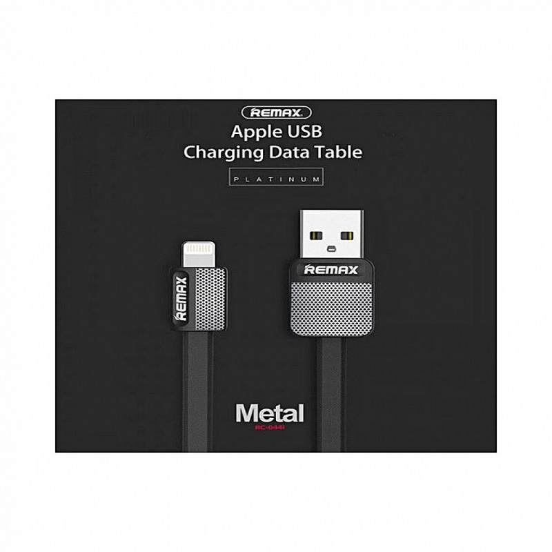 Remax Platinum Series Data Cable For IPhone